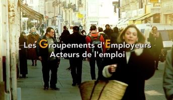 Présentation du Groupement d'Employeurs